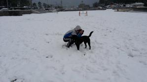 SNOW!!!!!!!